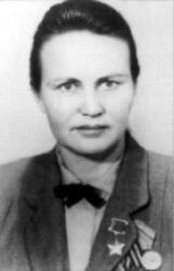 Байда�Мария Карповна