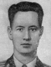 БорозенецСтепан Николаевич