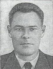 Чижов Василий Пахомович