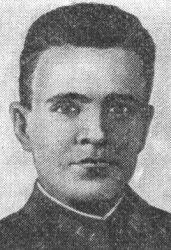 Герасименко Иван Саввич