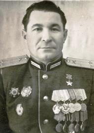 Кипоть Иван Сергеевич