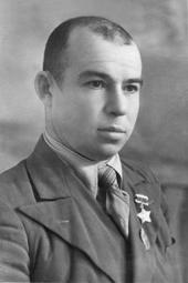 Григорий Куропятников. Чтобы помнили