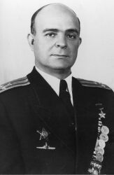 Лисин Сергей Прокофьевич