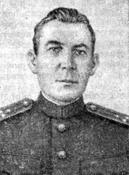 МатронинВасилий Иванович