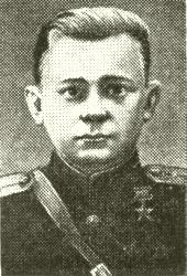 МихайловБорис Александрович