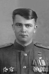 Павлушкин николай сазонович