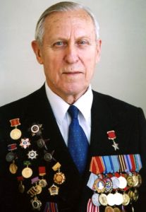 РуновБорис Александрович