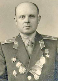 ШамураДаниил Игнатьевич