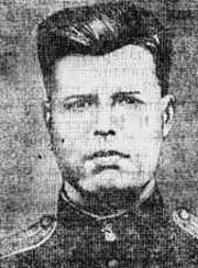 Шаповалов Иван Егорович