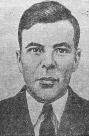 Терещенко Спиридон Васильевич