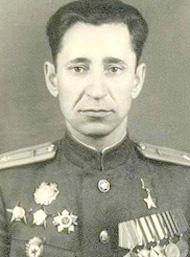 семенцов иван петрович старший лейтенант сандомирский плацдарм