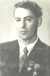 Жужома Николай Иванович