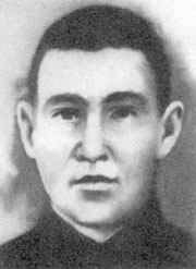 Ахметгалин Хакимьян Рахимович
