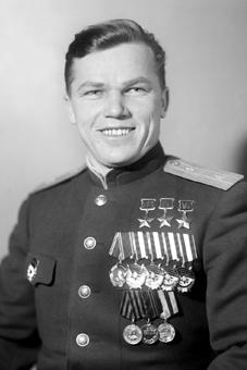 КожедубИван Никитович