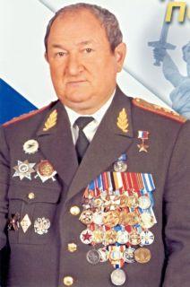 Г.Н.Трошев