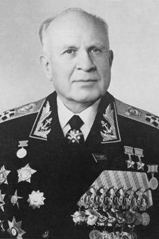 ГоршковСергей Георгиевич