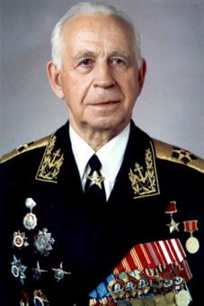 КасатоновВладимир Афанасьевич
