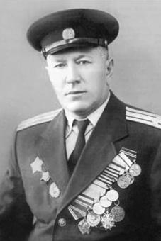 Герой Советского Союза Висаитов Мовлид Алероевич Герои