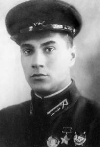 Кириллов Вениамин Иванович
