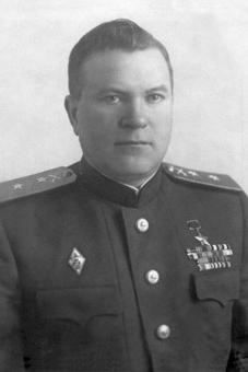 Ниловский Сергей Фёдорович
