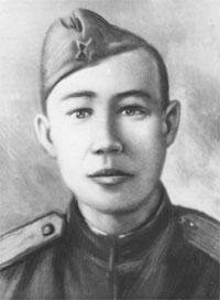 АиповМахмут Ильячевич