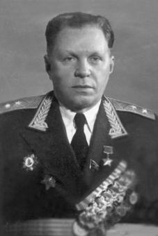 КазакевичДаниил Васильевич