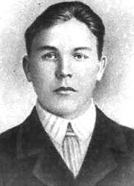 КовалёвФилипп Иванович