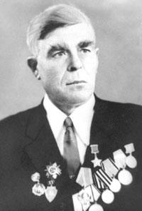 КублицкийАлексей Александрович