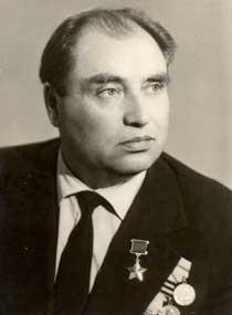 ОрловНиколай Сергеевич