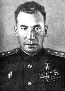 ТихоновМихаил Фёдорович