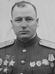 Иван Михайлович Афонин