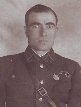 ЛапшовАфанасий Васильевич