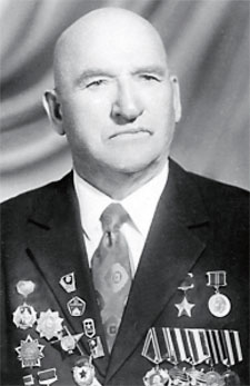 Огнёв Иван Михайлович