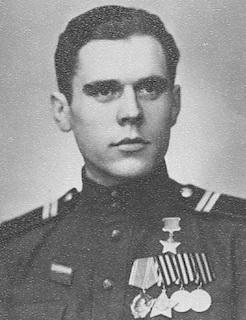 Рай Александр Михайлович