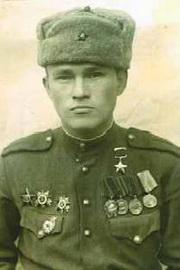 СадриевСамат Салахович