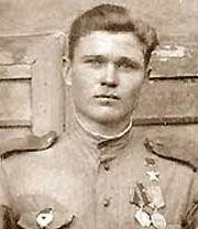 Щипакин Иван Алексеевич