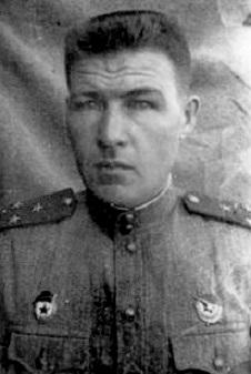 Амвросов Иван Прокопьевич