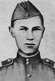БисеровКузьма Фёдорович