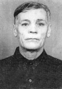 Лысенко Иван Тимофеевич