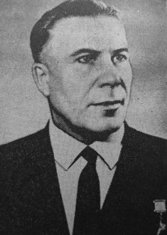 ГолубевИван Петрович