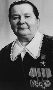 ИльинаАнна Ивановна