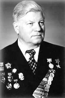 Яцков Иван Алексеевич