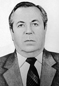 ФадеевИван Иванович