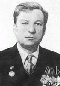 ТкачВасилий Павлович