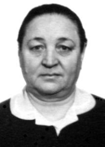 ХлебушкинаАнтонина Павловна