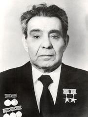 КочарянцСамвел Григорьевич
