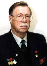 МитенковФёдор Михайлович
