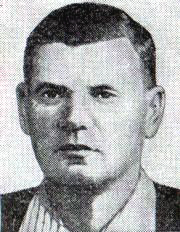 Береток   Григорий   Карпович