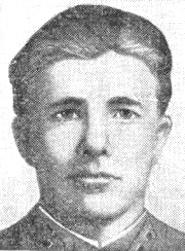 ЛёвочкинАндрей Ефимович