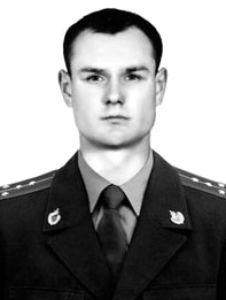 ОхрименкоОлег Иванович
